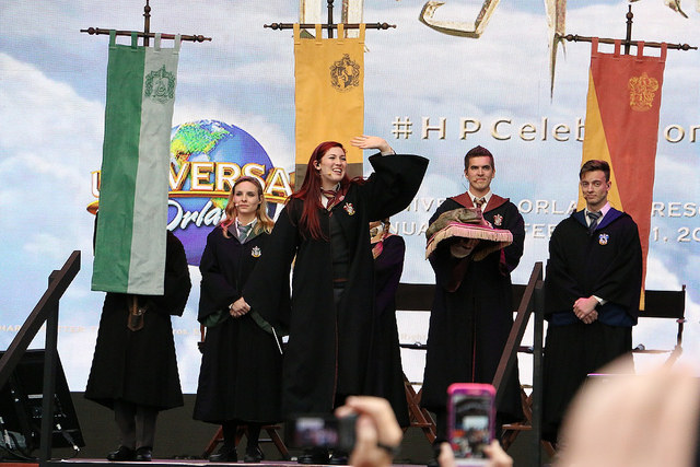 Harry Potter BlogHogwarts Celebracion Orlando 2015 (5)