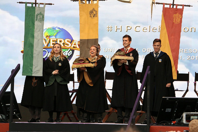 Harry Potter BlogHogwarts Celebracion Orlando 2015 (7)