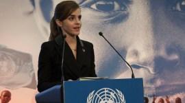 Discurso de Emma Watson Impulsando 'IMPACT 10x10x10' Subtitulado al Español