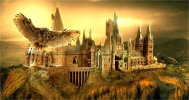 Marzo, en el Mundo de Harry Potter