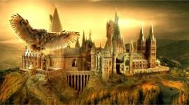 Enero en el Mundo Mágico de Harry Potter