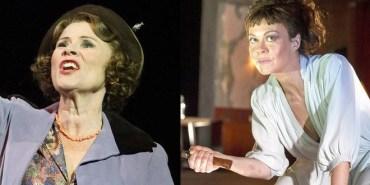 Imelda Staunton y Helen McCrory Obtienen Premios de Teatro