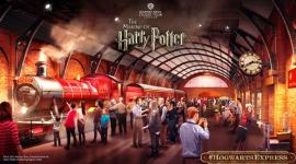 Expreso Hogwarts Estará en el WB Studio Tour en Londres