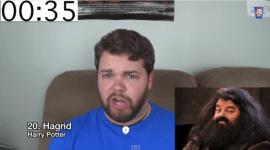 Brian Hull Parodia Voces de Harry Potter en Maratón de Imitaciones