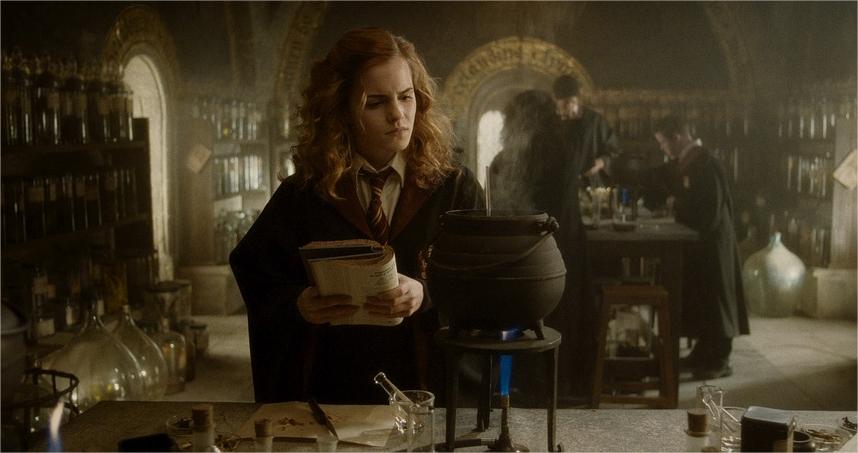 Harry Potter BlogHogwarts Boston Educación Sexual