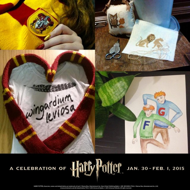Harry Potter BlogHogwarts Ganadores Slytherin Pottermore 3