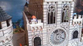 El Mundo de Harry Potter en Playmobil