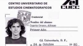 10 Datos de Alfonso Cuarón que tal vez no Conocías