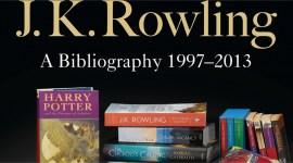 """Bibliografía de JK Rowling Revela Nuevos """"Secretos"""" de los Libros de Harry Potter"""