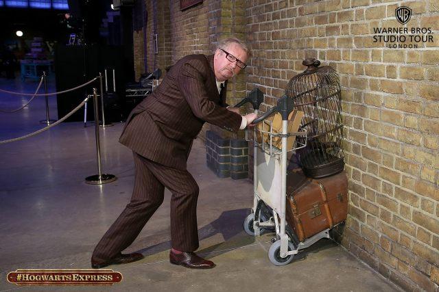 Harry Potter BlogHogwarts Expreso de Hogwarts Tour (25)