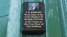 Edimburgo: «La Ciudad de Harry Potter»