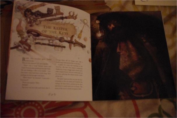 Harry Potter BlogHogwarts Piedra Filosofal Ilustrado (4)