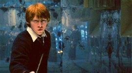 Feliz Cumpleaños, Ronald Weasley!