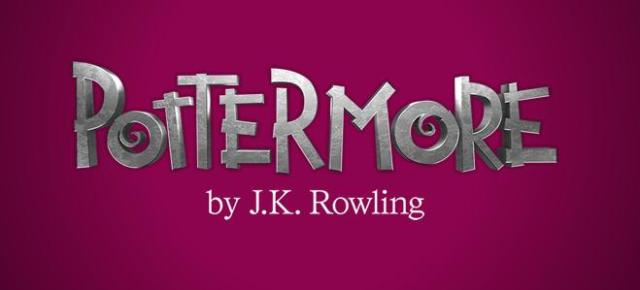 Harry Potter BlogHogwarts Cambios Pottermore