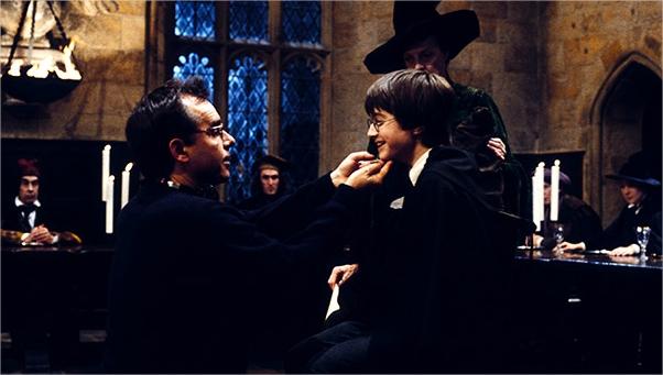 Harry Potter BlogHogwarts Dobles Piedra Filosofal