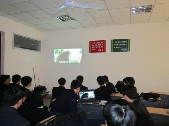 Harry Potter BlogHogwarts Korea del Norte 2