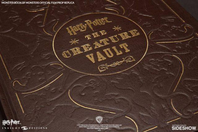 Harry Potter BlogHogwarts Monstruoso Libro de los Monstruos (4)