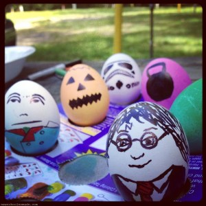 harry cool huevo