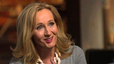 J.K. Rowling Habla Sobre la Posibilidad de Harry Potter 8