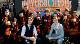 Universal Studios Prepara «Noticias Emocionantes» del Parque de Harry Potter en Hollywood