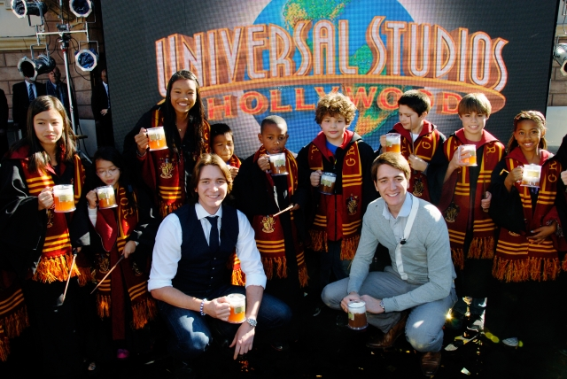 Harry Potter BlogHogwarts Parque Hollywood