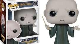 Figuras Funko de Harry Potter a la venta el 31 de julio