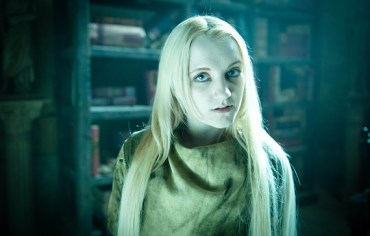 Evanna Lynch se lamenta del final de temporada de 'Game of Thrones'