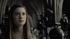 Momentos en la vida de Ginny Weasley