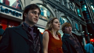Rumor: Harry Potter tendrá una serie de televisión por streaming