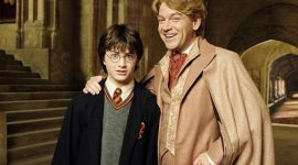 5 personajes de Harry Potter basados en personas reales