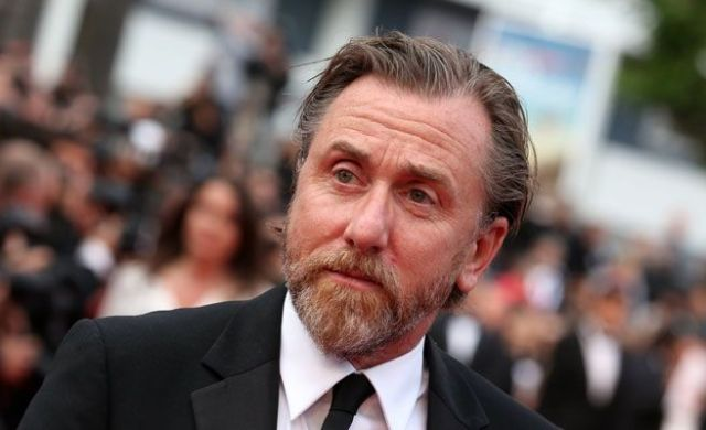 Harry Potter BlogHogwarts Tim Roth