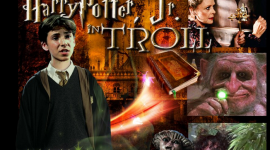 Anuncian nueva película de Harry Potter… pero no es el que todos conocemos!