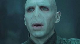 ¿Lord Voldemort era virgen?