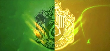 """JKR habla de las casas híbridas en Hogwarts y confirma la existencia de """"Slytherpuff"""""""