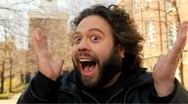 Dan Fogler comenta cómo fue el primer día de rodaje de 'Animales Fantásticos'