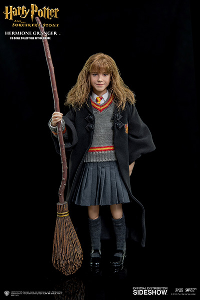 Harry Potter BlogHogwarts Figura Accion Hermione Granger (8)