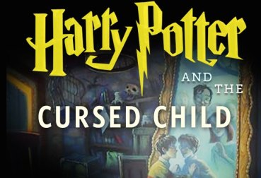 JKR confirma que 'The Cursed Child' no es Tom Riddle, pero sí es un personaje conocido