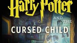 Harry Potter and the Cursed Child podría publicarse como libro