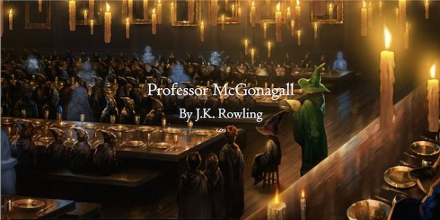 Harry Potter BlogHogwarts Nuevo Pottermore Fase 2 (1)