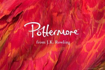 Primer vistazo al nuevo Pottermore: revelados datos, capturas y nuevo logo