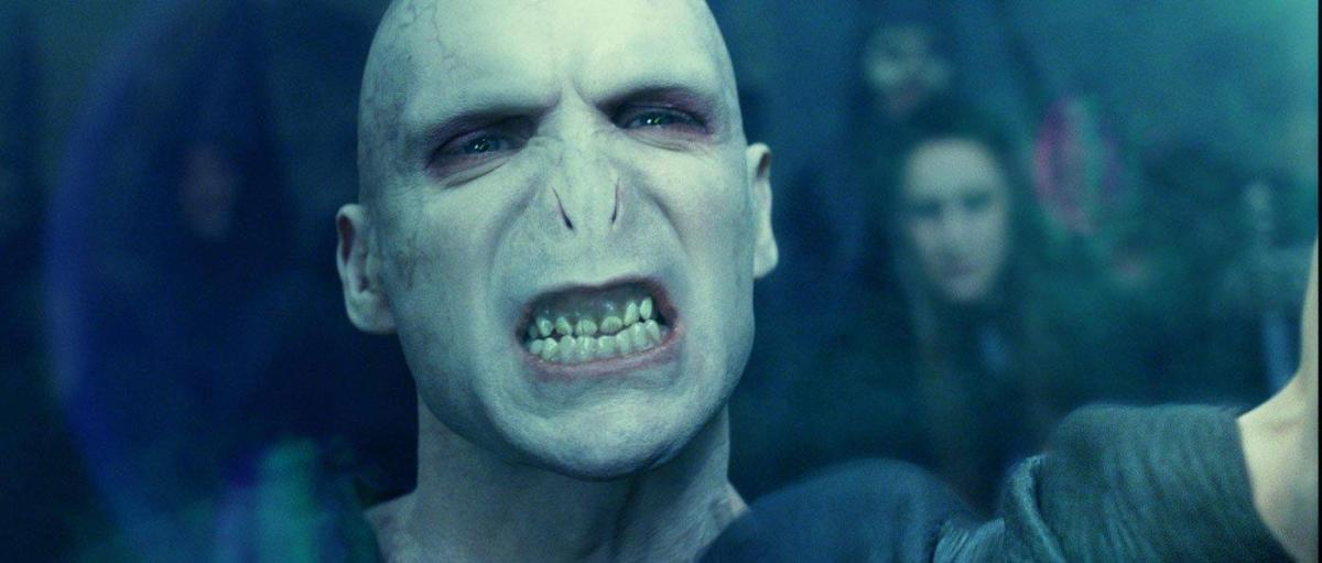"""Recordadora: hemos pronunciado mal """"Voldemort"""" durante todos estos años"""