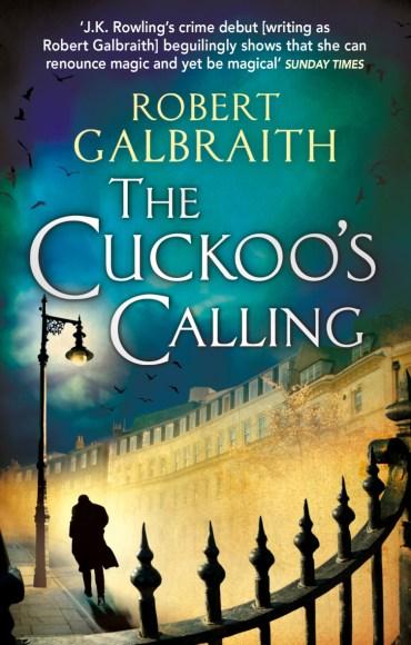 BBC da detalles sobre The Cormoran Strike Mysteries, de J.K. Rowling