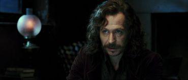 J.K. Rowling revela la fecha de nacimiento de Sirius Black