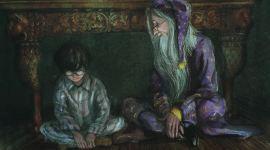 'Harry Potter y la Piedra Filosofal' Ilustrado: Capítulo 12