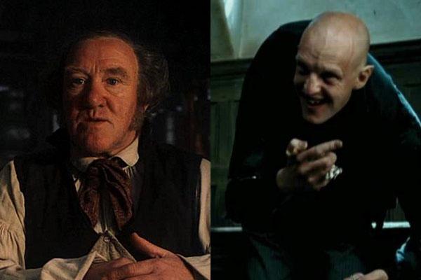 Harry Potter BlogHogwarts Actores Cambiaron Secuelas (7)