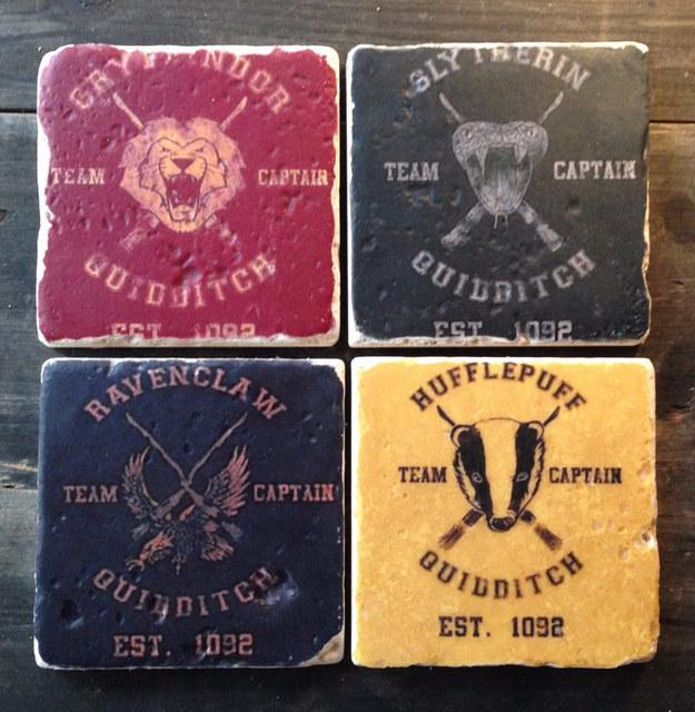portavasos quidditch