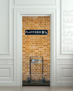puerta trasera 9 3 4