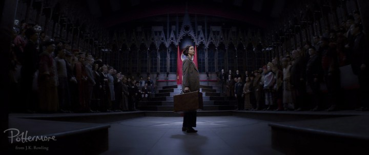 Harry Potter BlogHogwarts Trailer Animales Fantásticos Analisis (4)