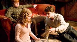 12 propósitos de Año Nuevo inspirados en los personajes de Harry Potter
