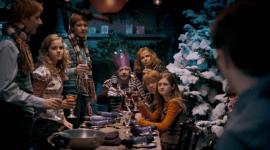 Fanfic: Navidad en la casa Weasley-Granger